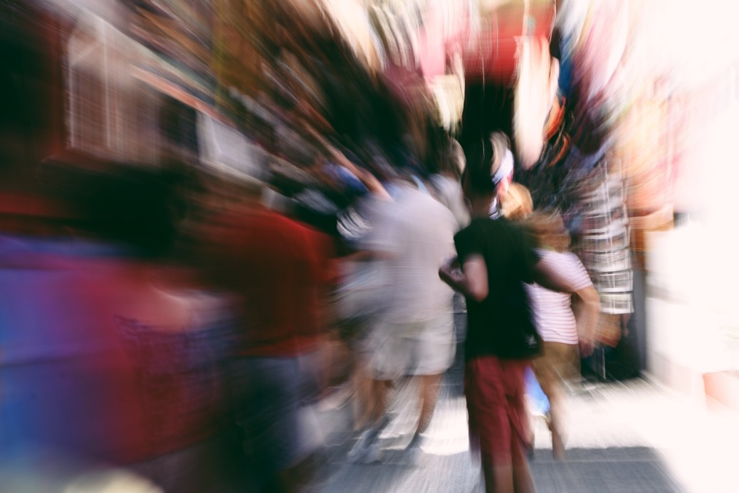 What is Vertigo and How Your Physiotherapist Can Help