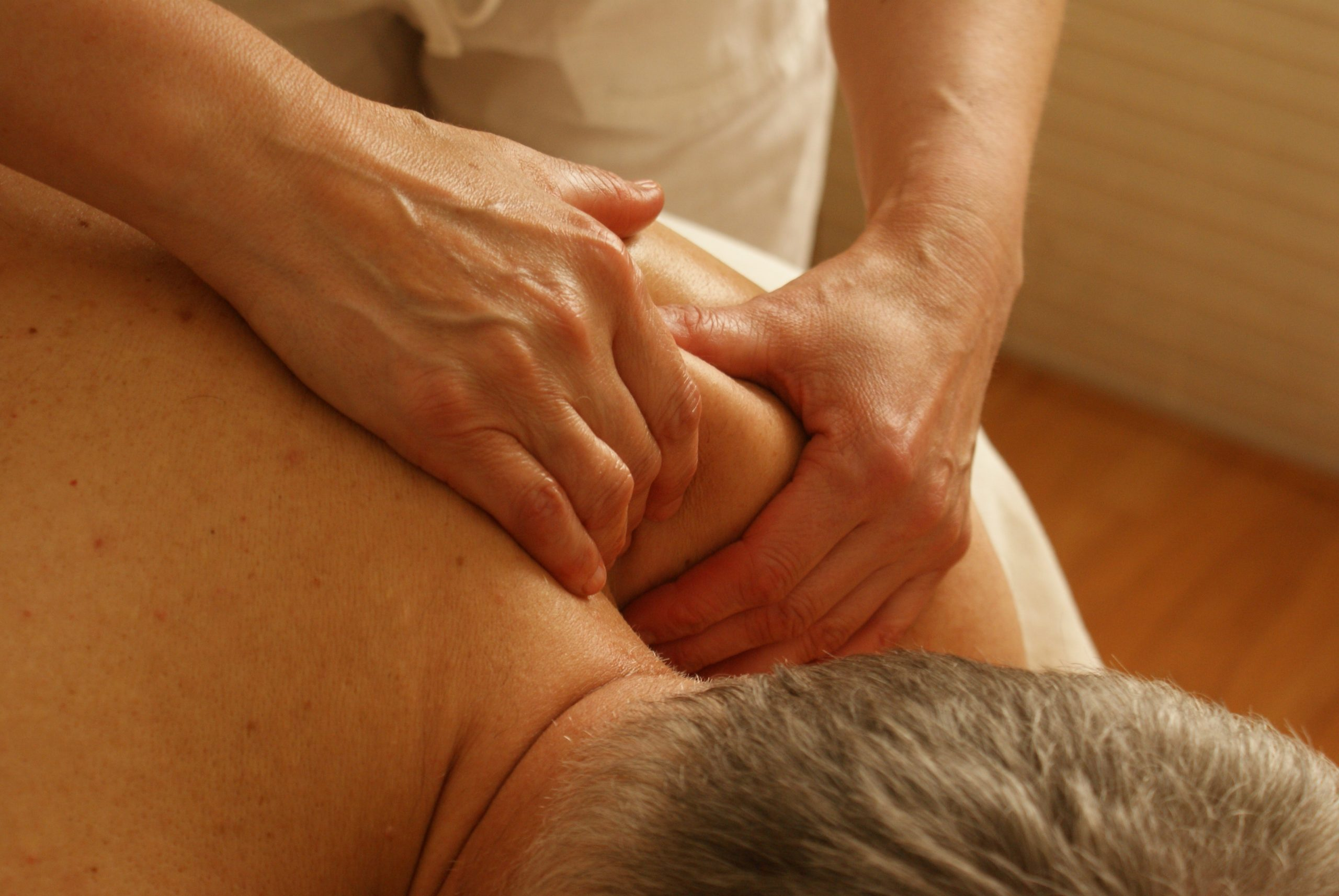 Physiotherapy For Frozen Shoulder | Achieve Health