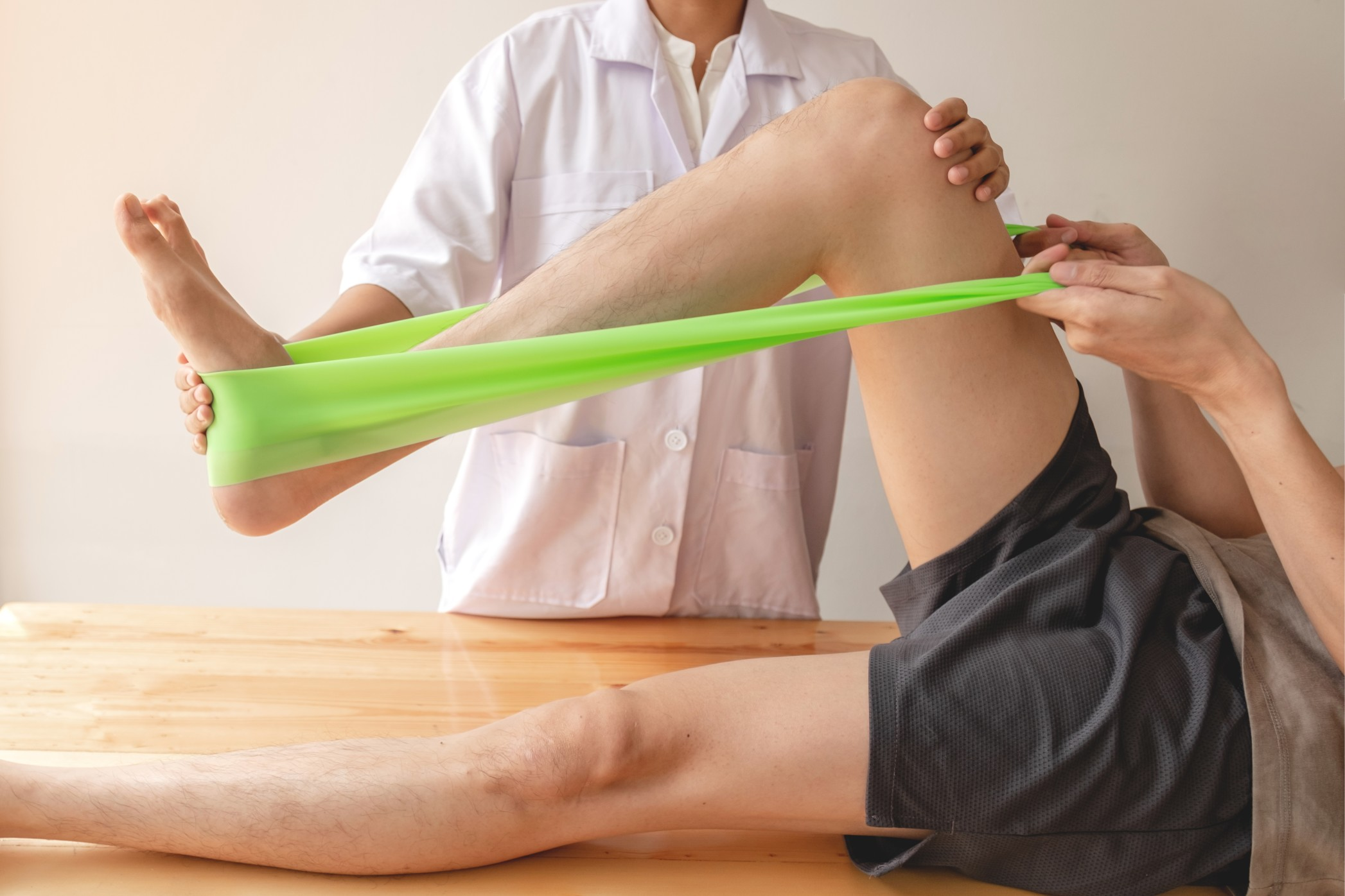 Post-Surgery Joint Physiotherapy for Faster Healing